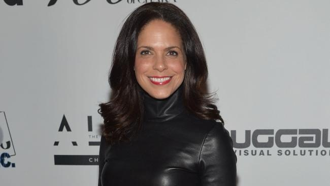 Soledad O'Brien Joining HBO's 'RealSports'