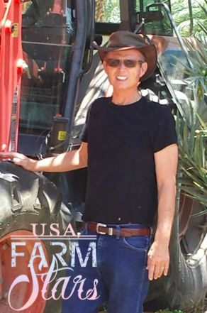 Nels Timmothy Rogers of Marthas Gardens Medjool Date Farm located in Yuma, Arizona