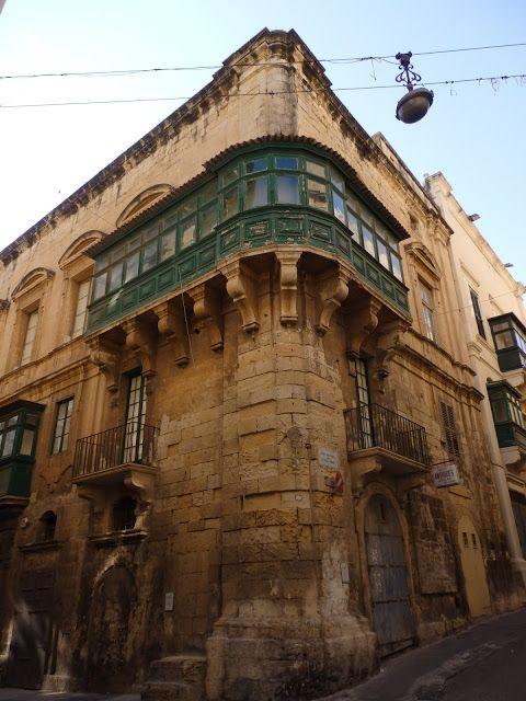 MORE MALTA: Valletta-worth more than just a one-day-trip/Valletta-warta o wiele więcej niż jednodniowej wycieczki