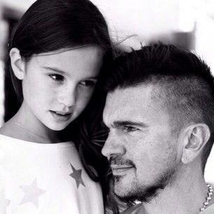 Instagram photo by palitroquis - Feliz cumpleaños Papi!!! Eres el mejor papa en el mundo!!! Te quiero mucho y te AMO!!! ❤️❤️❤️ gracias por todo lo que as echo por mi.❤️este dia es un dia muy especial porque es el dia que cumples años!!! Eres el papa que yo quiero mas en todo el universo!!! Te amo Papi !!