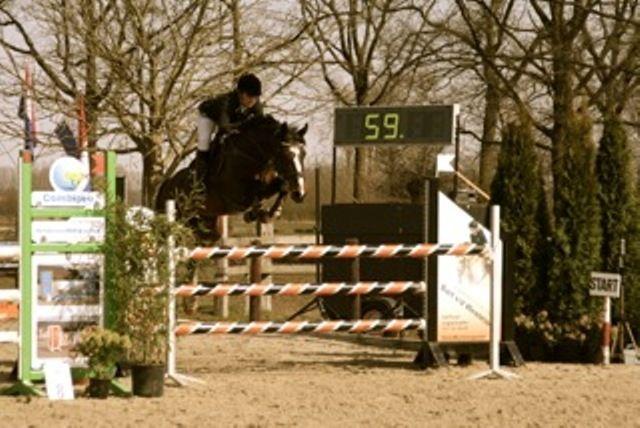 Weekendtip: van de 25e oktober tot 2 november vind Indoor Barneveld plaats! #gratispaardenuitje http://indoor-barneveld.nl/