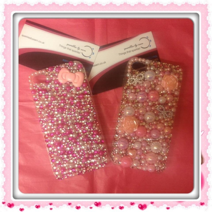 Special valentines weekend offer!  Swarovski phone cases just £15 posted Www.sparklesbysam.co.uk xxx