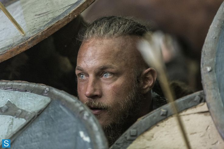 Ragnar - Vikings - S2 EP2 - Invasion