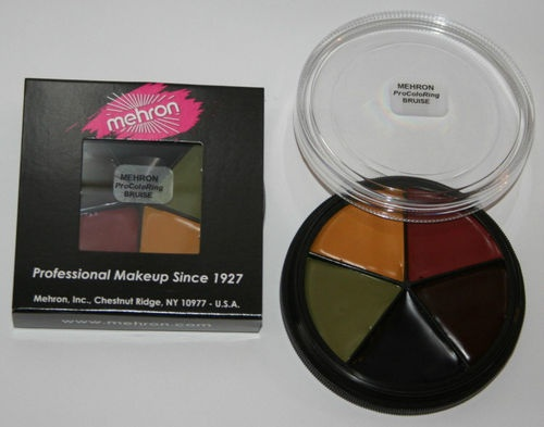 Mehron Bruise ProColoRing make up stage drama theater cosmetic special TV effect | eBay http://www.ebay.com/itm/Mehron-Bruise-ProColoRing-make-up-stage-drama-theater-cosmetic-special-TV-effect-/230888230698?pt=US_Costume_Accessories=item35c202cf2a#