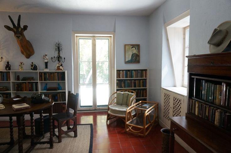 [플로리다] 미국 최남단 키웨스트(Key West)와 헤밍웨이 하우스 : 네이버 블로그