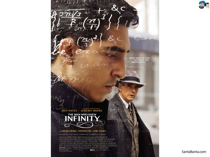 The Man Who Knew Infinity Online Watch