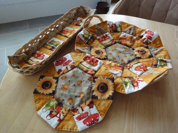 Brødbakker Mie Elvers