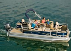 New 2013 - Bennington Boats - 24 SFX