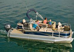 New 2013 - Bennington Boats - 24 SFX