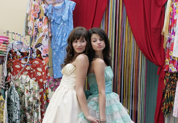 Princess Protection Program (2009) | The Definitive Ranking Of Disney Channel Original Movies