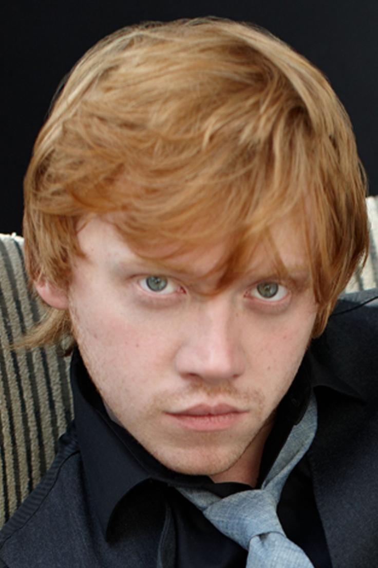 Rupert Grint handsome ... Rupert Grint