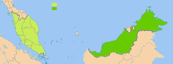 Malasia - Wikipedia, la enciclopedia libre