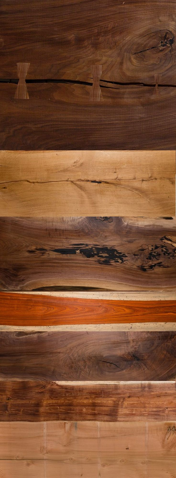 Wood Slabs Can Be Turned Into A Variety Of Stunning Pieces From Furniture To Vanities Light