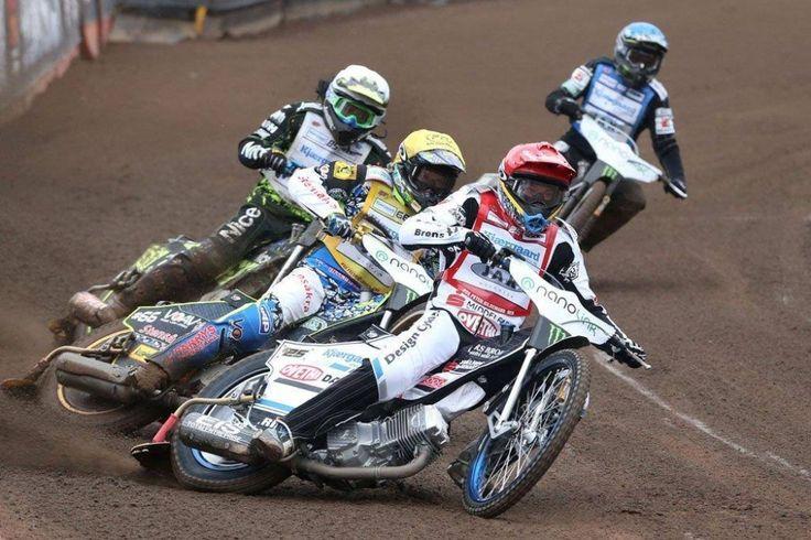 Speedway World Championships.