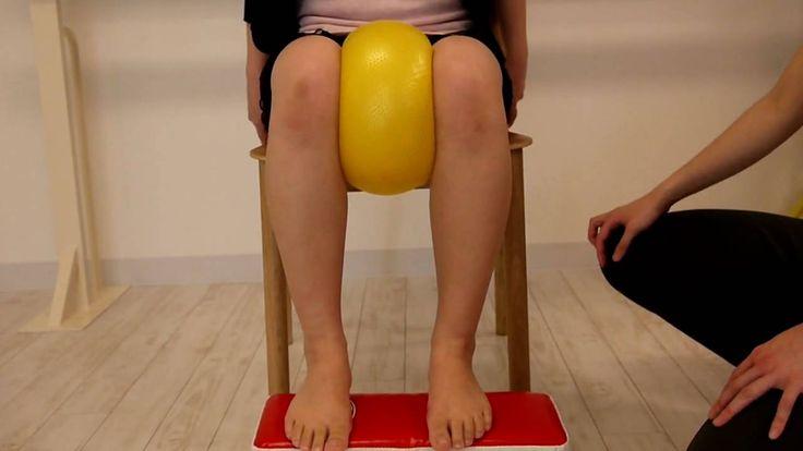 bow legs correction exercise | Exercise | Pinterest | Bow ...