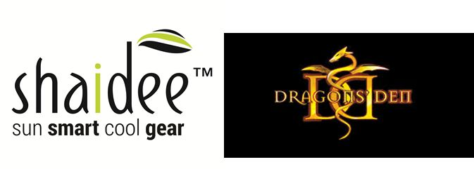 See us on the Dragons' Den!! http://www.cbc.ca/dragonsden/pitches/shaidee-sun-cover #Kitchener #business