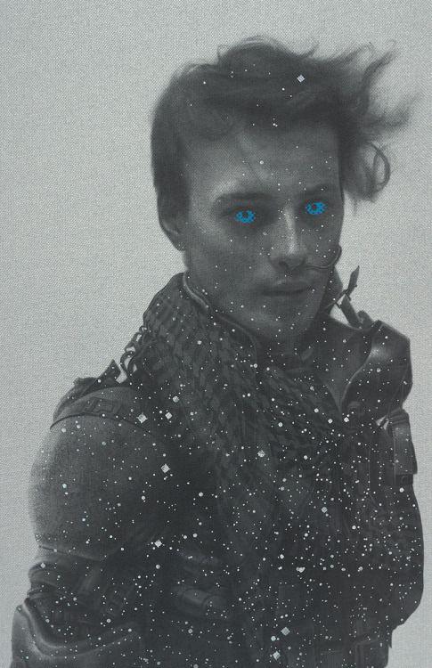 Dune, Sam Weber