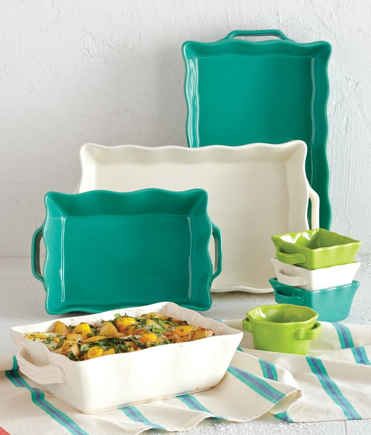 Serious bakers shop World Market for unbeatable values on quality bakeware, from durable baking pans and dishes to elegant racks to ramekins. >> #WorldMarket Spring, Easter Baking