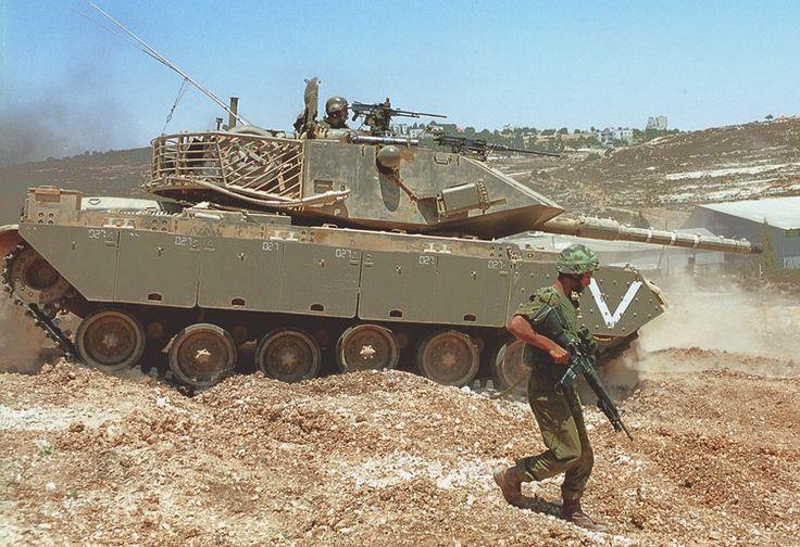 M60 sabra