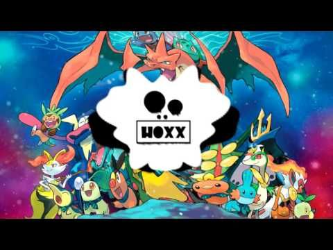 (8) Pokémon Theme Song Remix (BASS BOOSTED) - YouTube
