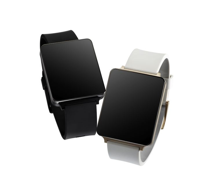 LG's GWatch based on Android Wear