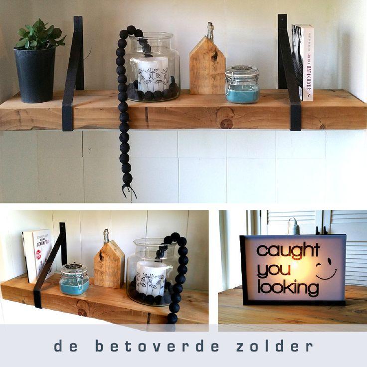 Voor de in keuken? De betoverde Zolder in Gorinchem.