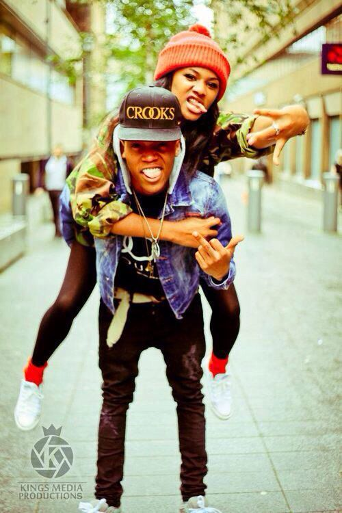 Dope Swag Couples