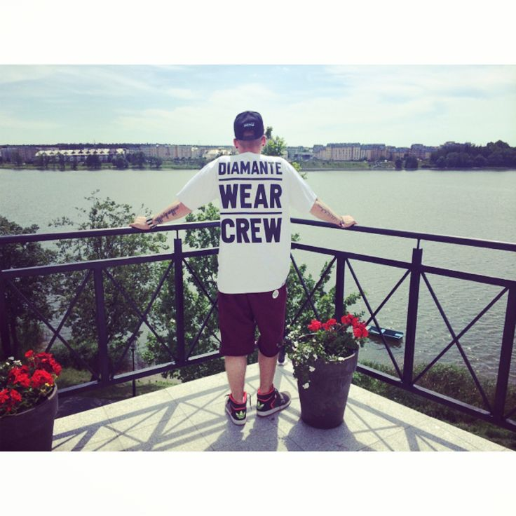Diamante Wear Crew @ Ełk