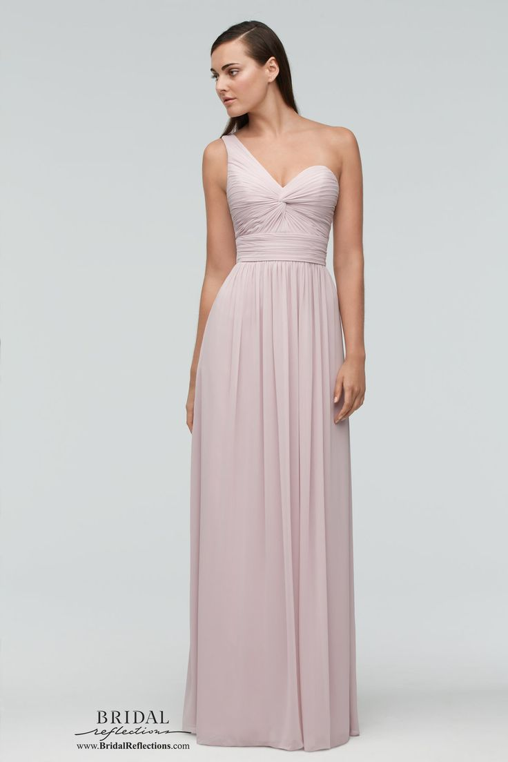 30 best bridesmaid dresses images on pinterest bridal gowns watters bridesmaids bridesmaids dresses bridal reflections ombrellifo Choice Image