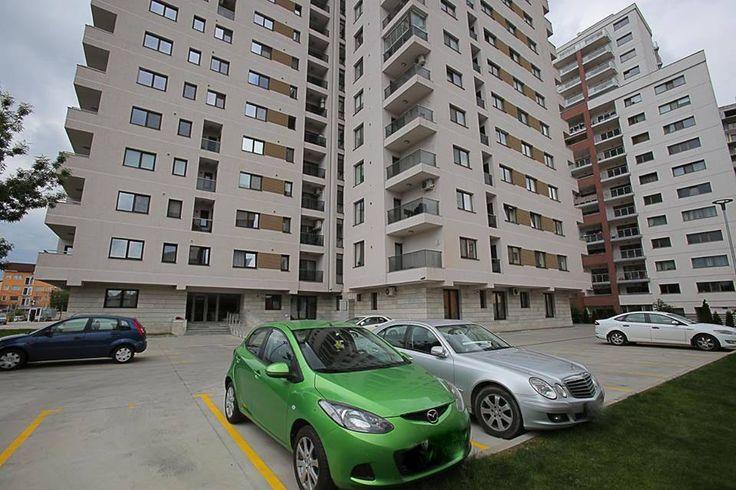 Underground or above ground parking? http://rpfdevelopment.com/cinci-avantaje-ale-complexului-vitan-residence-2/