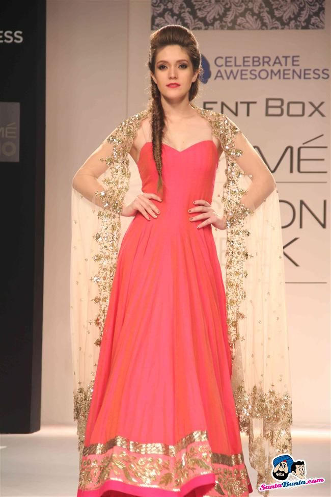 lakme fashion week 2014 - Google Search