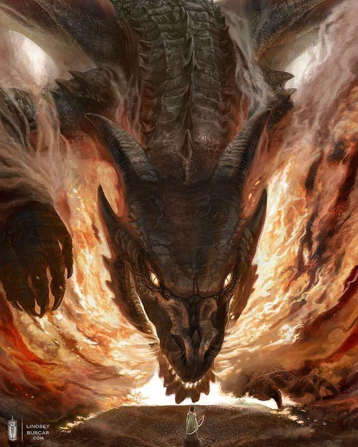 фотоателье картинки дракон в гневе полна одним