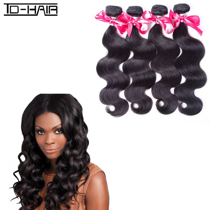 8A Indian hair body wave extension remy hair bundles unprocessed Indian virgin hair body wave weaving TD HAIR weaves bundles