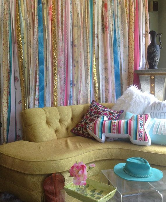 Best 25+ Hippie curtains ideas on Pinterest | Hippie decorations ...