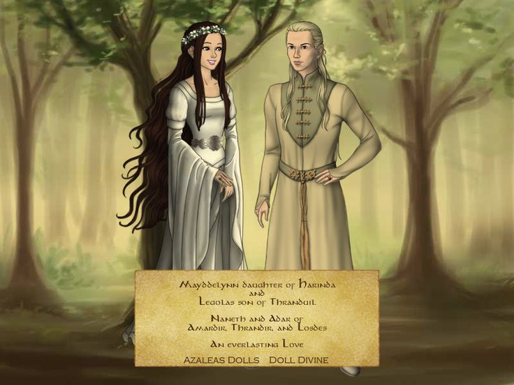 Tauriel And Legolas Fanfiction | www.imgkid.com - The ...