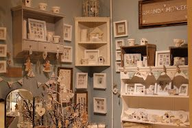 I have had such an amazing last few weeks at the Country Living Christmas Fairs in London and Scotland. I really look forward to themat th...