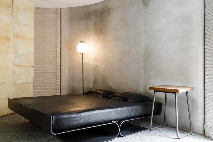 3 D Moderne Wande Zukunftsweisende Moderne Inneneinrichtung Von