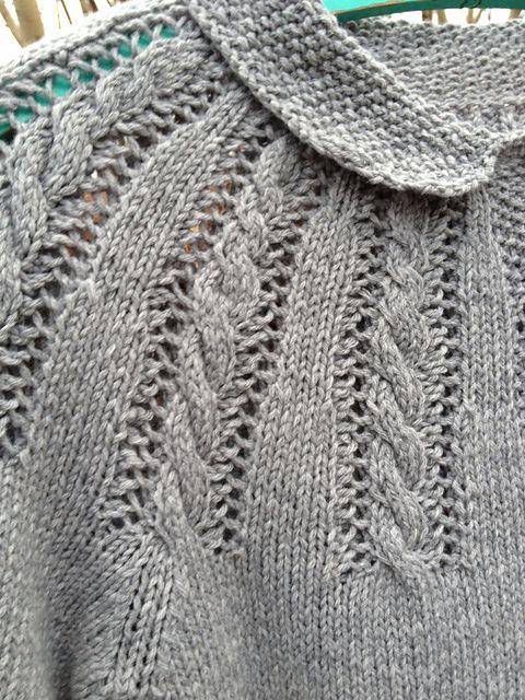 Ravelry: Project Gallery for Agnes pattern by Lene Holme Samsøe