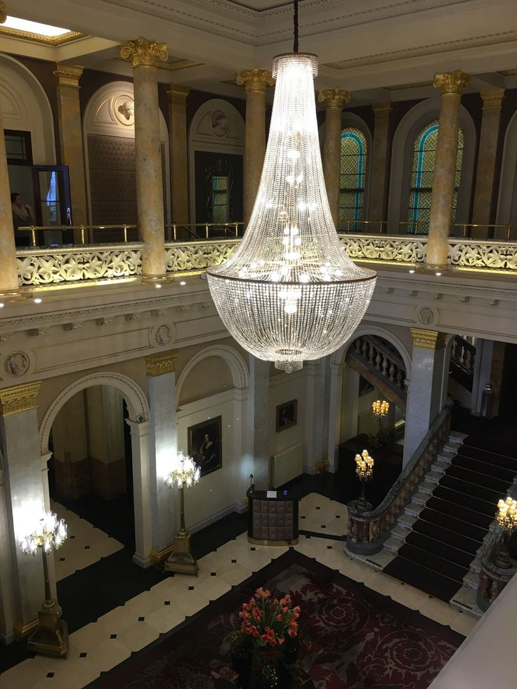 The Grosvenor Hotel (London, England) - UPDATED 2016 Reviews - TripAdvisor