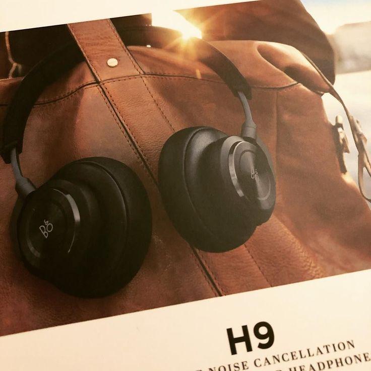 #music #headphone #zene #audiophile #apple #beoplay #beoplayh9 #bangandolufsen #lovemusic #luxory #premium #leather #aluminium #accessory