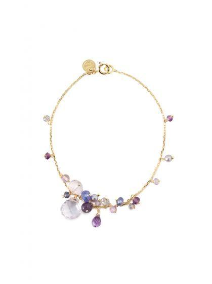 H.P.FRANCE BIJOUX SWEET PEA Bracelet