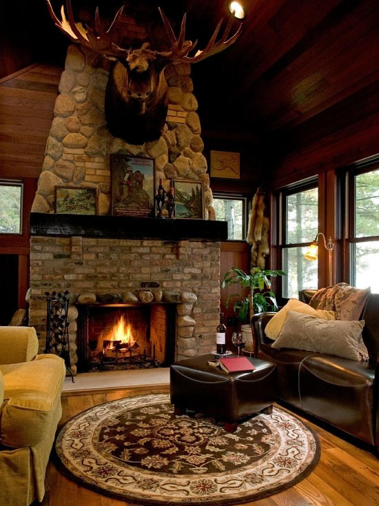 living room fireplaces 25 best images about log cabins on fireplaces 10860