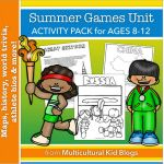 Learning about the Summer Games