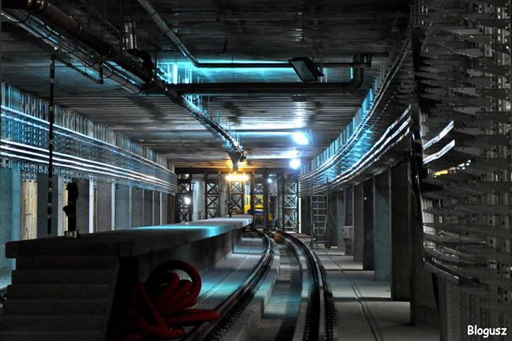 O metrze, fajny projekt