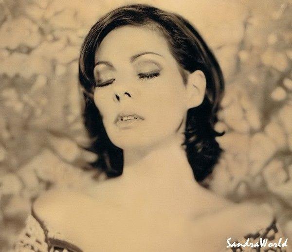Sandra 2001