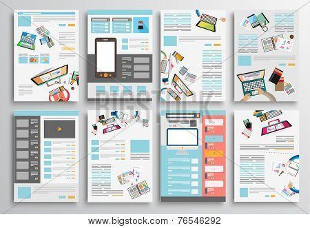 Best Flyer Bomv Images On   Advertising Flyer Design