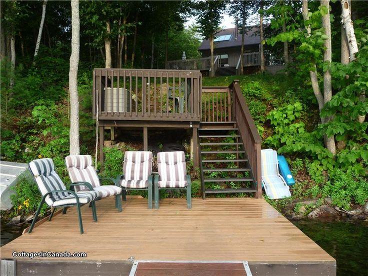 Serenity on Crow Lake - Westport Cottage Rental | DI-15597 | CottagesInCanada