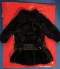 American Girl Rebecca Winter Coat RETIRED 8+ New Doll(s) with Clothing/Accessori