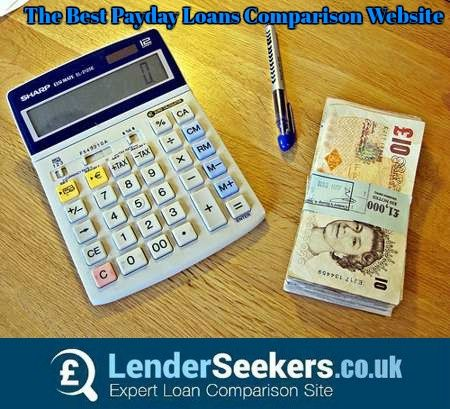 LenderSeekers is an expert Payday Loans Comparison Site.