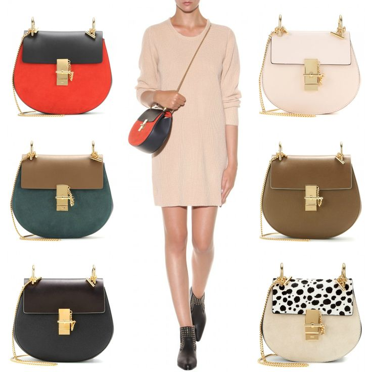 chloe elsie small shoulder bag - Chloe+Drew+Bag | Bag Lady | Pinterest | Chloe, Bags and Shoulder Bags